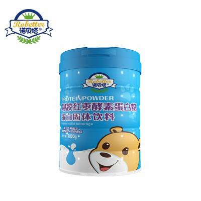 阿胶红枣酵素蛋白粉
