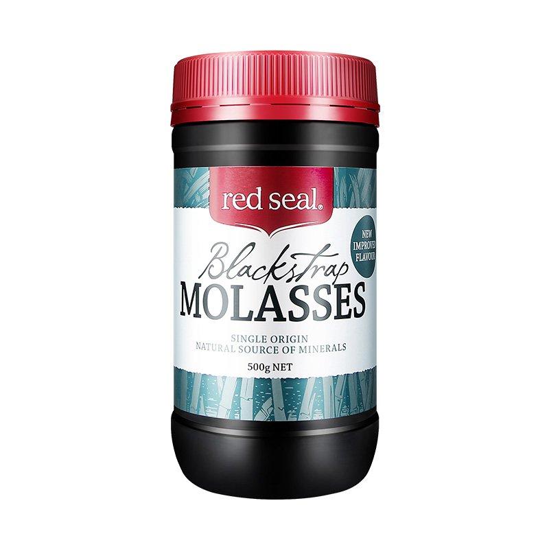 Red Seal 红印黑糖 500g