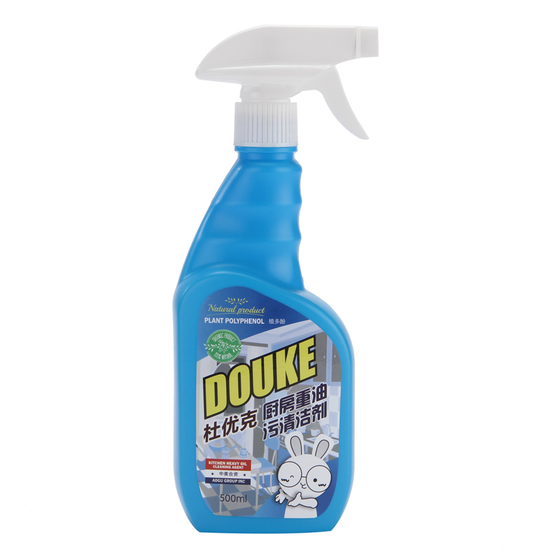 杜优克厨房清洁液